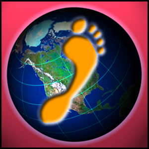 ecofootprint_globe