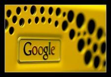 Servidor Web Google