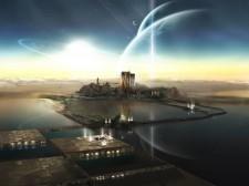Mundo del futuro
