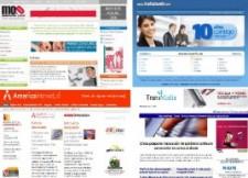 Portales Chilenos Compiten entre los grandes de Internet