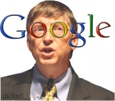 bill gates google chrome
