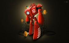 robot en reparaciones