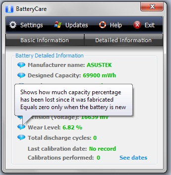 Battery care 4