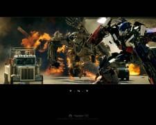transformers optimus prime versus devastator