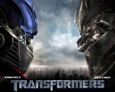 transformers optimus prime versus megatron