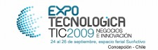 Expotecnologica TIC 2009