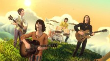 the beatles rock band game