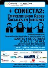 +Conecta2: Emprendiendo Redes sociales en Internet