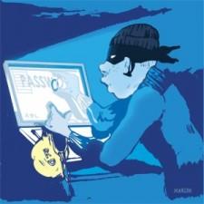 Cuentas de correo robadas