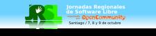 Jornadas Regionales de Software Libre