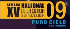 Semana Nacional de la Ciencia y la Tecnologia