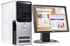 Computadores Dell con Linux