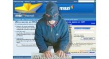 Hackean Hotmail
