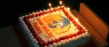 Mozilla Firefox cumple 5 años de vida