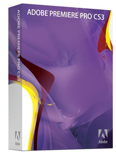 Adobe Premiere Pro CS3. Guía de usuario
