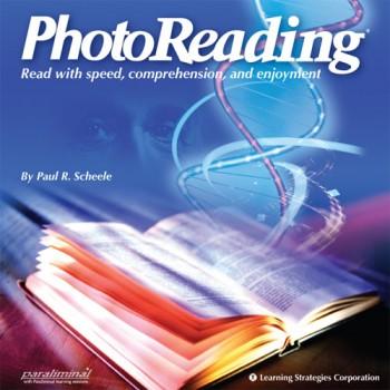 Photoreading. Sistema de lectura con toda la mente