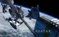 Imágenes Avatar (James Cameron)
