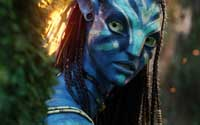 Avatar, Wallpapers
