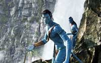 Avatar 2009, Wallpaper