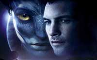 Avatar (James Cameron), Wallpaper