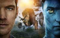Avatar (James Cameron), Wallpapers