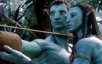 Avatar (James Cameron), Fondos de pantalla