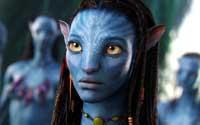 Avatar (James Cameron), Fondo de Pantalla
