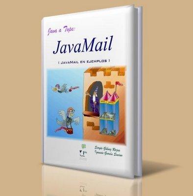 JavaMail en ejemplos