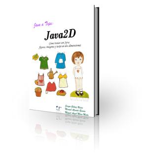 Java 2D. Como tratar con Java figuras imágenes y texto en dos dimensiones