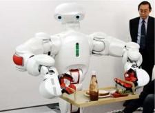 Robots Japon