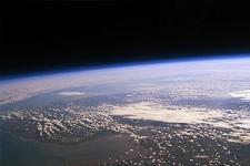 Foto Planeta Tierra