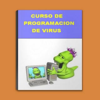 Curso de programación de virus