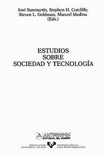 Estudios sobre sociedad y tecnología