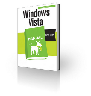 Manual Microsoft Windows Vista