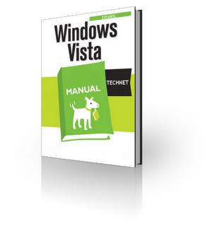 Manual Microsoft Windows Vista