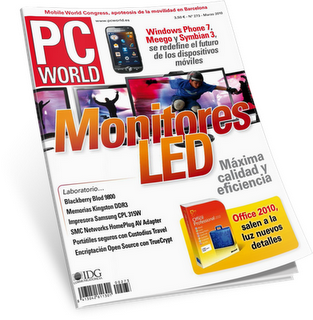 Revista PC World (Marzo 2010)