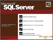 Administracion de Bases de Datos con SQL Server 7