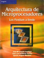 Arquitectura de Microprocesadores Los Pentium a Fondo