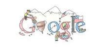 Doodle Google Bicentenario