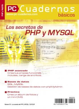 Los Secretos de PHP y MYSQL (PC-Cuadernos)