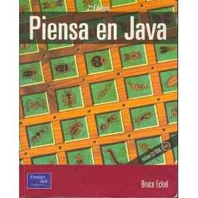 Piensa en Java (Bruce Eckel)