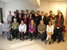 Expertos Internacionales de IBM concluyen su estudio en la Octava Región