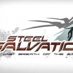 LOGO STEEL SALVATION