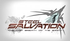 LOGO STEEL SALVATION