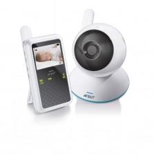 Philips lanza innovador monitor con visión infrarroja para el cuidado de los bebés