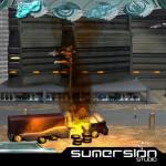 STEEL SALVATION IN GAME