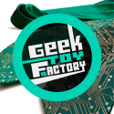 Geek Toy Factory