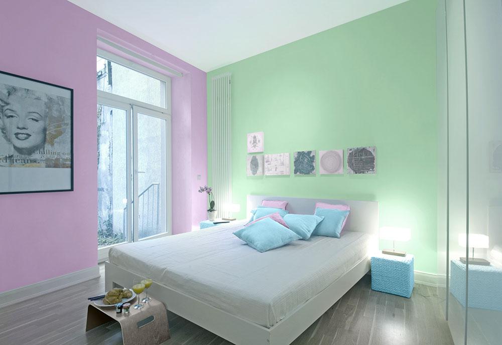 Dormitorios colores ceresita - Colores de pared para dormitorios ...