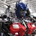 Transformers Optimus reciclado 08