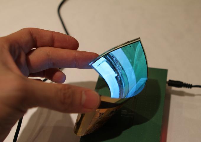 Futuro de las pantallas